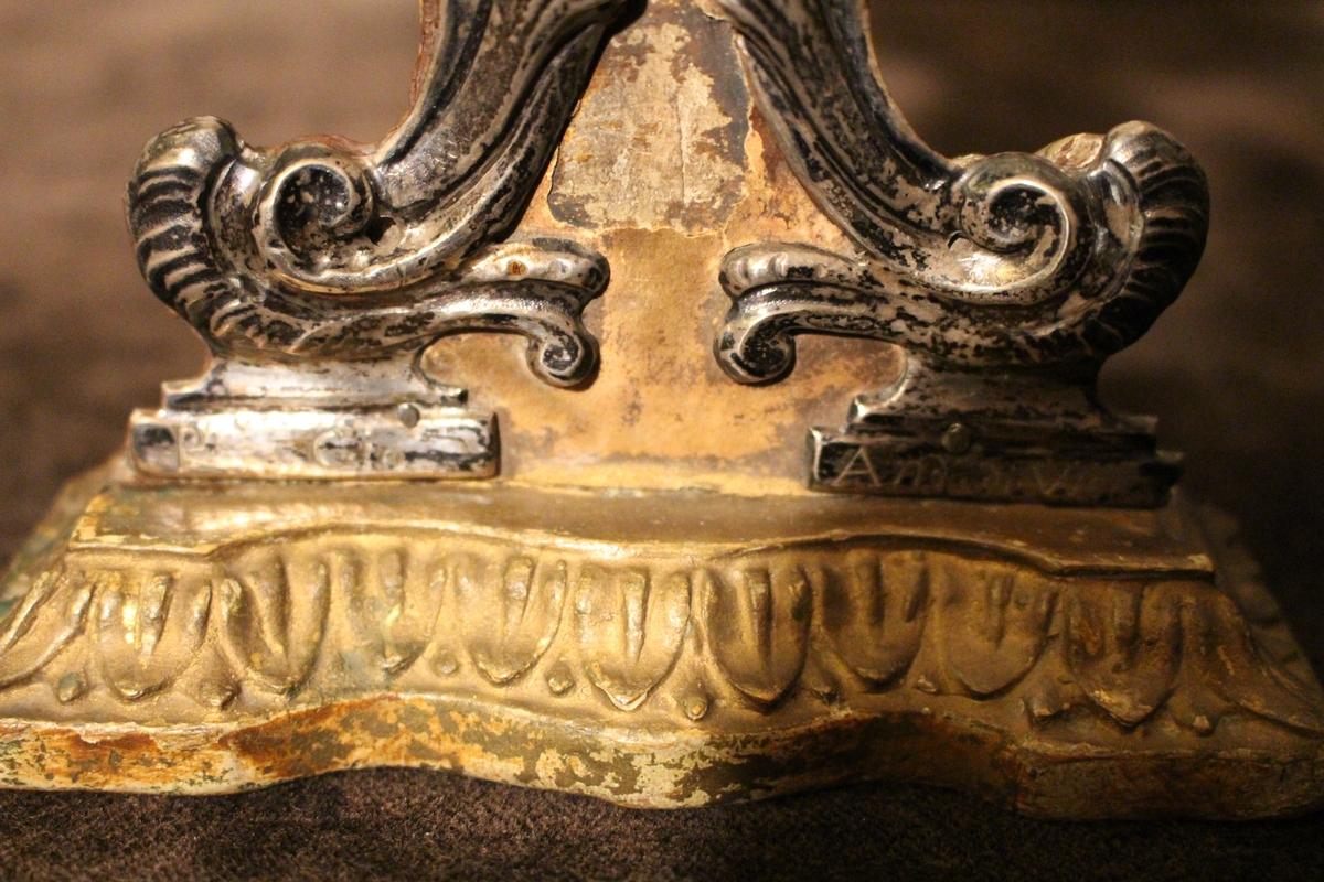 1 baroque reliquary reliquaries relics i fluminalis for Define baroque style
