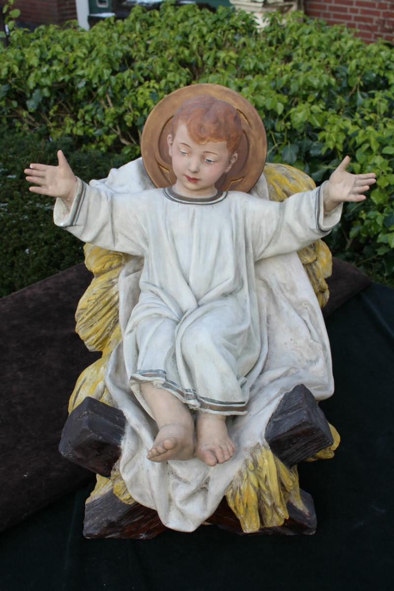 1 Nativity Child Nativity Sets Amp Figures Fluminalis