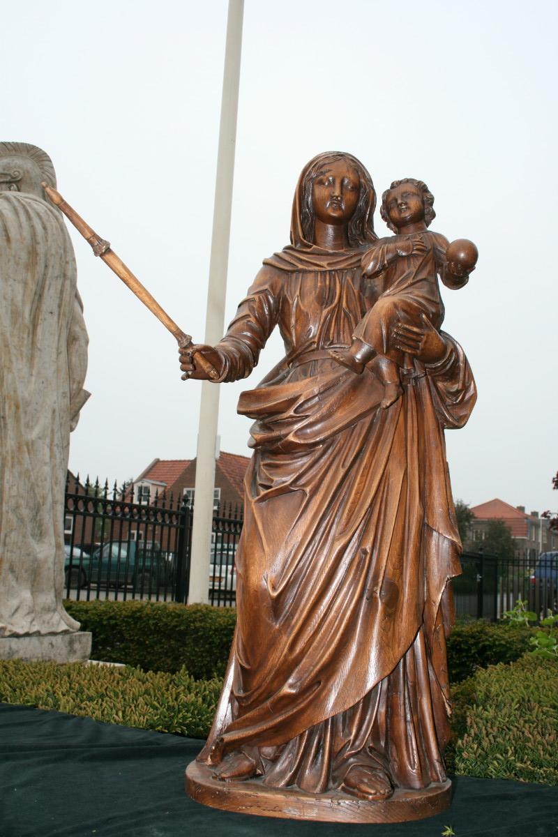 1 Religious Statue Religious Church Statues Ii Fluminalis