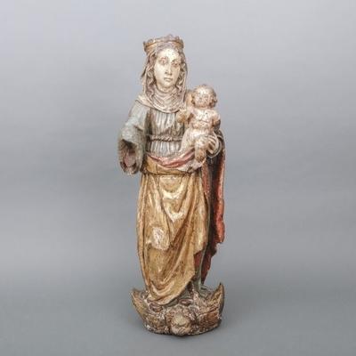 Religious Church Statues I - Fluminalis