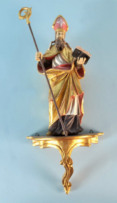 St nicholas statue religious church statues ii