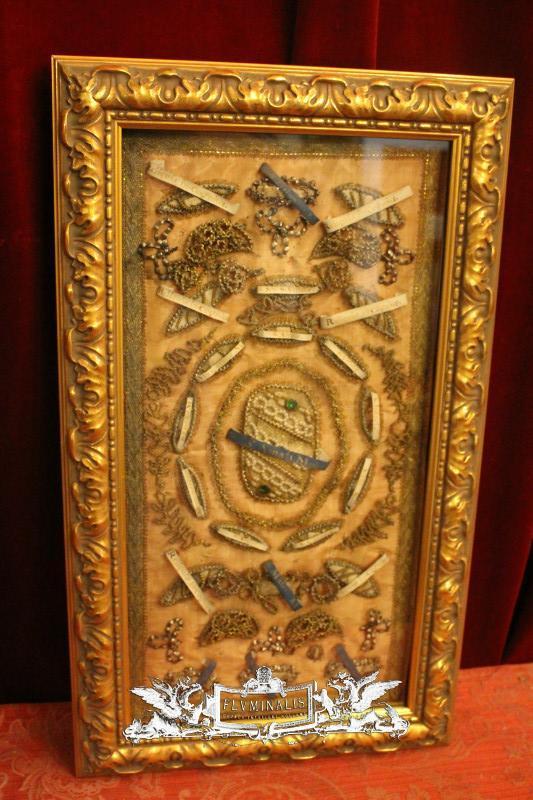 8feb711f0536 1 Reliquary - Reliquaries   Relics II - Fluminalis